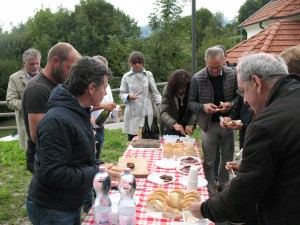 alpago slow food